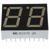 Display Modules - LED Character and Numeric -- P360-ND