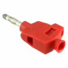 Banana and Tip Connectors - Jacks, Plugs -- BKCT3249-2-ND