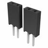 Rectangular Connectors - Headers, Receptacles, Female Sockets -- SAM1191-50-ND -Image