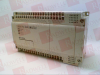 MITSUBISHI FX-48MR-ES ( BASE UNIT AC 24IN/24 OUT RELAY OUTPUT ) -Image