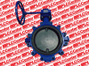 AC CONTROLS 100-02192 ( BUTTERFLY VALVE 12IN ) -Image