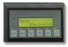 Large Function Key Operator Interface -- NT2S-SF125B-E