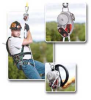 SafEscape™ ELITE Controlled Descent/Self-Rescue System - Image
