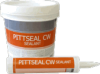 High Performance, MS Polymer-based Sealant -- PITTSEAL®CW Sealant - Image