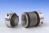 Zero Backlash Miniature Metal Bellows Couplings -- MK5