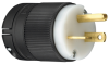 Pass & Seymour® -- Clamp-Lock ? - PS520PCLB