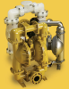 Air Operated Double Diaphragm Pump -- Elima-Matic Pumps - E3