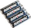 4pk AA Rayovac Batteries -- 8275026 - Image