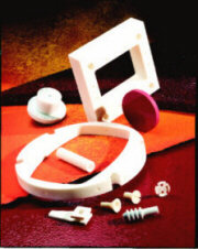 Ceramic Tube and Ceramic Rod Products