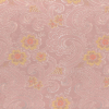 Brocatelle Allover Floral Fabric -- R-Cadillac -- View Larger Image