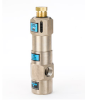 Industrial Duty Pressure Regulator for Accurate and Consistent Pressure -- 7022