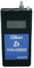 811-9911-03 - Gilian Challenger Air Flow Calibrator, 1 to 30 L/min -- GO-86276-75
