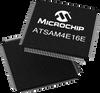 External Graphics Controller -- ATSAM4E16E - Image