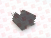 OHMITE FA-T220-51E ( HEAT SINK; PACKAGES COOLED:TO-220; THERMAL RESISTANCE:3.4 C/W; EXTERNAL HEIGHT - METRIC:50.8MM; EXTERNAL WIDTH - METRIC:41.6MM; EXTERNAL LENGTH - METR ) -Image