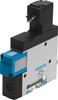 Vacuum generator -- VADM-140 -Image