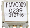 VCO (Voltage Controlled Oscillator) 0.175 inch SMT (Surface Mount), Frequency of 3.57 GHz to 4.58 GHz, Phase Noise -83 dBc/Hz -- FMVC009 - Image