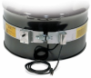 Heater for 55-Gallon Steel Drum -- DRM1004
