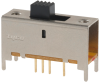 Slide Switches -- MSS1300G-ND