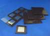 Thermally Conductive Absorber -- EMPV Series