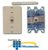 Allen Tel Wall Phone Jack - 110 Termination -- AT630ABC