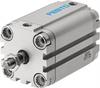 ADVU-80-50-A-P-A Compact cylinder -- 156660-Image
