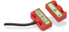 Magnetic Safety Switch: non-contact, plastic housing -- SPR-111014