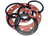 Gasket Material Stripped - Commercial Neoprene 60 Durometer -- Style 7106 -- View Larger Image