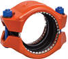 Refuse-to-Fuse™ Rigid Coupling for HDPE Piping -- Style 905