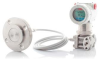 Differential Pressure Transmitter -- Model 266MRH -Image