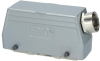 H-BE 24 male connector kit Lapp 75009651