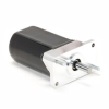 PMDC Motors -- DP15 SERIES