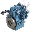 Diesel Custom Power Source Pump System