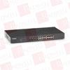 BLACK BOX CORP LGB516A ( 16-PORT GIGABIT ETHERNET SWITCH ) -Image