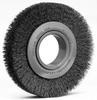 M103010P, 10 Inch Medium Duty Wire Wheel -- 41074 - Image
