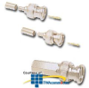 Allen Tel 50-OHM BNC Coaxial Connector -- GBNC58