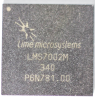 Multi-Function Transceiver -- LMS7002M