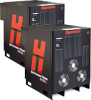 HyPerformance Plasma Systems -- HPR800XD