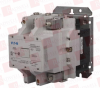 EATON CORPORATION A201K4CA ( NON-REVERSING FRONT CONNECTED CONTACTORS, 135A, FRONT CONNECTED, THREE-POLE OPEN, SIZE: 4, A200 SERIES, 120V AT 60 HZ, 110V AT 50 HZ COIL ) -Image