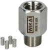 Snubber WIKA 910.12.100 - 4201663