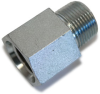 Hydraulic Adapters: Standard Adapters - ORB -- View Larger Image