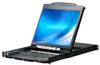 Rackmount Monitor Keyboard -- RXM 9800