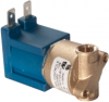 Pilot-Operated Solenoid Valve -- DSV43 Series