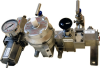 Modular Pneumatic Actuator Control Assembly, Impact