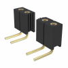 Rectangular Connectors - Headers, Receptacles, Female Sockets -- 851-43-024-20-001000-ND -Image