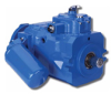 Piston Closed Circuit-Industrial Pumps -- DuraForce® HPV Series - Image