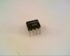 IC, OP-AMP, 4MHZ, 13V/ S, DIP-8 OP AMP TYPE:LOW NOISE NO. OF AMPLIFIERS:2 BANDWIDTH:4MHZ SLEW RATE:13V/ S SUPPLY VOLTAGE RANGE: 15V AMPLIFIER CA -- NTE858M