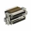 D-Shaped Connectors - Centronics -- 10250-M218PE-ND - Image