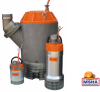 Stancor™ Mine Dewatering MSHA-Approved Pump -Image