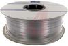 Tubing, PVC; PVC; 0.118 in.; 0.02 in.; Clear; 1800 PSI -- 70137745