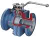 AKH2A Full-Port Lined Ball Valve